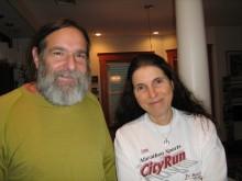 David Himmelstein and Steffie Woolhandler