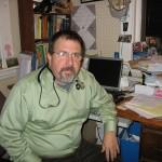 Dr. Daniel Levy